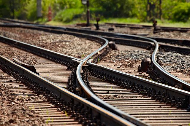 O primeiro trem do Brasil foi inaugurado em 1854