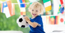 Como fazer um projeto copa do mundo para educação infantil?