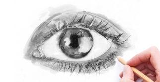 10 desenhos para desenhar fácil