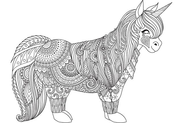 20 Desenhos Para Colorir Famosos Estudo Kids