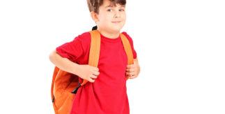 Como escolher a mochila escolar ideal?