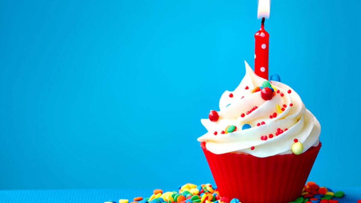 Como escrever uma mensagem de aniversário? - Estudo Kids