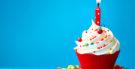 Como escrever uma mensagem de aniversário?