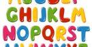 Alfabeto em inglês