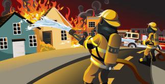 2 de julho: Dia do bombeiro brasileiro