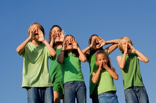 30 Gritos De Guerra Para Gincana Estudo Kids