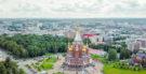 Qual a capital da Rússia? Descubra!