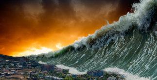 Tsunami no Brasil