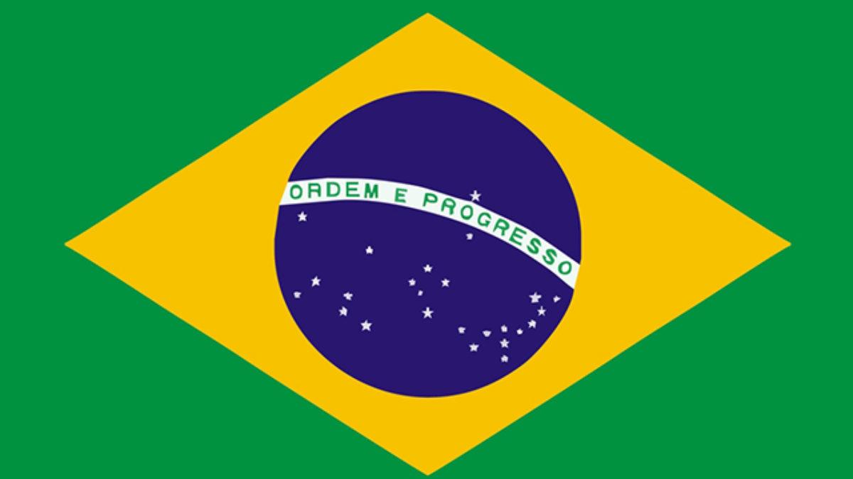 A Primeira Bandeira Do Brasil Republica bandeira do brasil: história e significado - estudo kids
