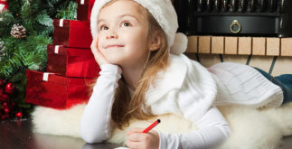 Carta para Papai Noel: como escrever