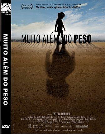 Capa do filme Muito Além do Peso
