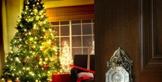 10 frases de Feliz Natal em inglês