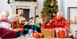 Músicas de Natal infantil