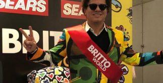Romero Britto: obras e biografia