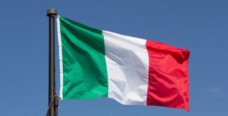 Bandeira da Itália: cores e significado