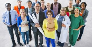 Professions: Profissões em inglês