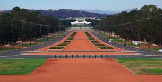 Qual a capital da Austrália? Descubra!